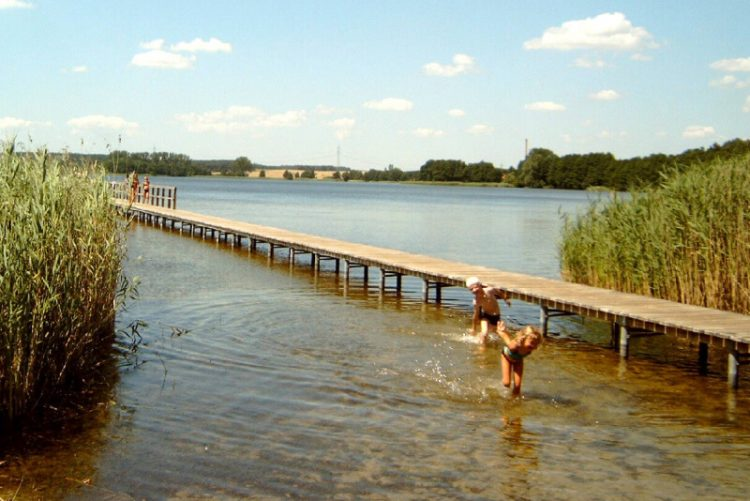 Holzendorfer See